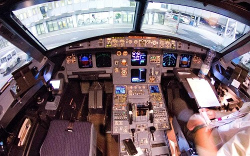 Thousands of airline pilots flying every day with suicidal thoughts, says landmark study