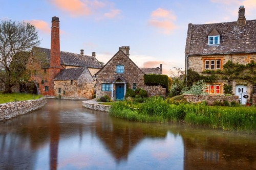 10 perfect pub walks in the Cotswolds