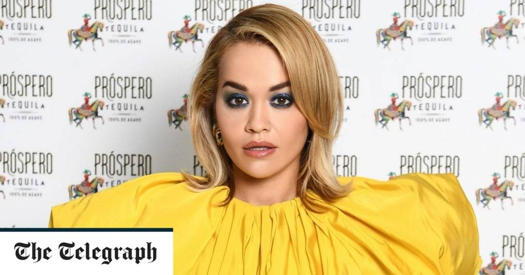 Celebrities including Rita Ora and Laurence Fox must follow restrictions, PM warns