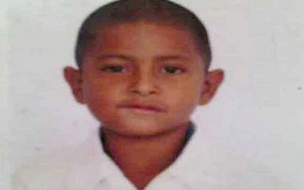 Mexican children who 'torture and kill six-year-old in game of kidnap' charged with murder