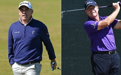 Ryder Cup 2014 battles at the Open: how the teams are shaping up