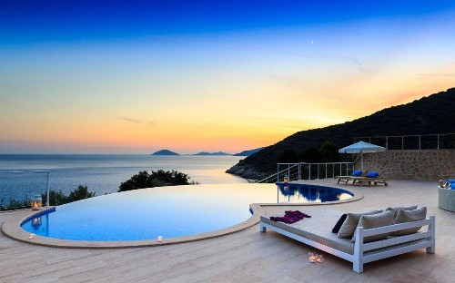 Turkish delights rediscovered: Why the Turquoise Coast is slowly regaining its popularity