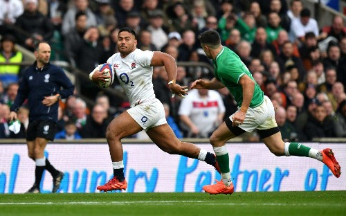 Maggie Alphonsi's Six Nations team of the weekend: Who starred in the third round of matches?