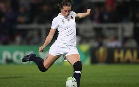 England to field experienced side in Super Series match against France