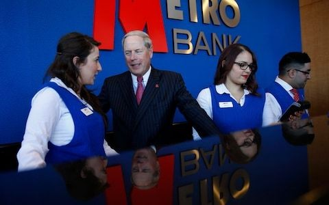 Twenty more banks want a licence in flood of new competition