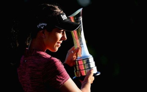 Women's British Open could be rebranded to 'The Open' but R&A have no plans to match men's prize money