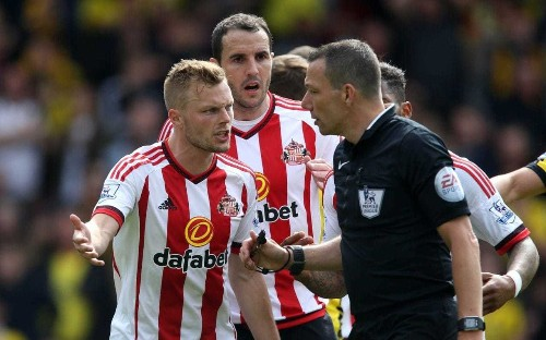 John O'Shea and Seb Larsson put friendship on hold to do battle in Ireland vs Sweden
