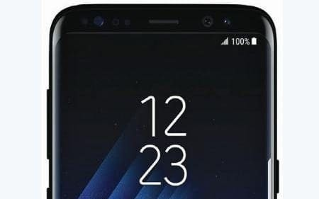 Samsung Galaxy S8: UK release date, price, specs and rumours