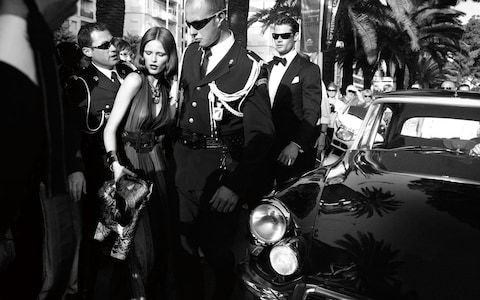 Cyber security, tracking devices and female bodyguards: how the super-rich stay safe today