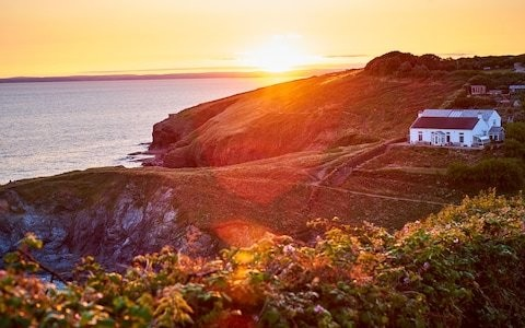 How Cornwall is leading the way in sustainable dining