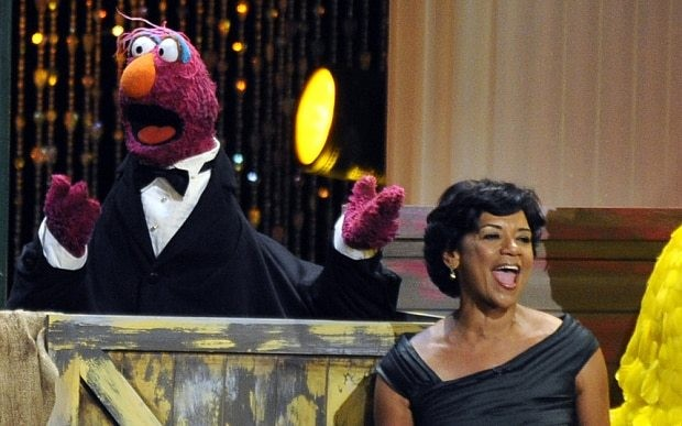 Maria leaves Sesame Street after 44 years
