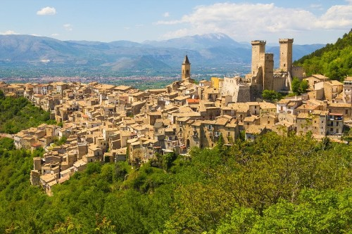 21 places in Italy you never thought to visit (but really should)
