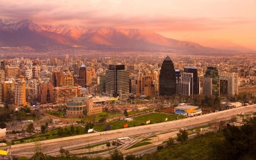 21 reasons why your next holiday should be to Chile