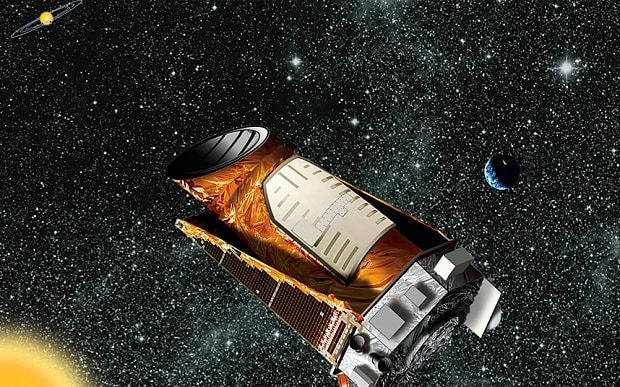 Has Nasa's Kepler Telescope spotted signs of alien life?