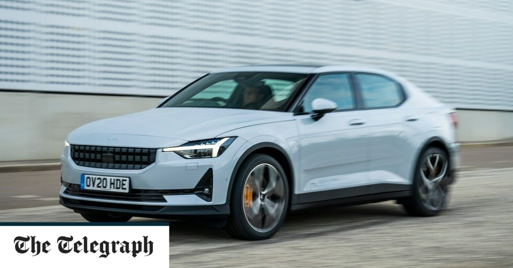 Polestar 2 review: the electric car to worry Tesla