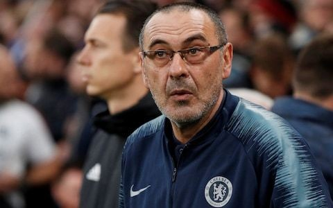 Chelsea will not stop Maurizio Sarri leaving for Juventus if £5million compensation package can be agreed