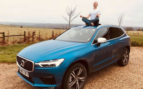 Volvo XC60 – long-term test: the ultimate middle-class car?