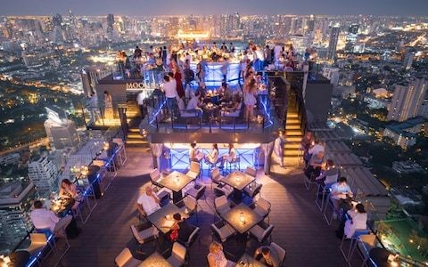 Where to stay in Bangkok: A neighbourhood guide to the city's best hotels