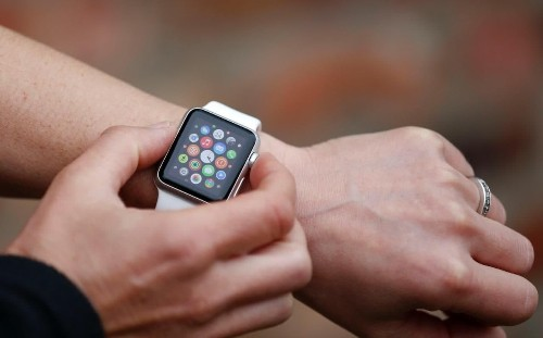 Fitbits and Apple Watches should come with hygiene warnings, dermatologists say