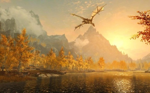 Skyrim: Special Edition interview - Todd Howard on remastering the fantasy epic