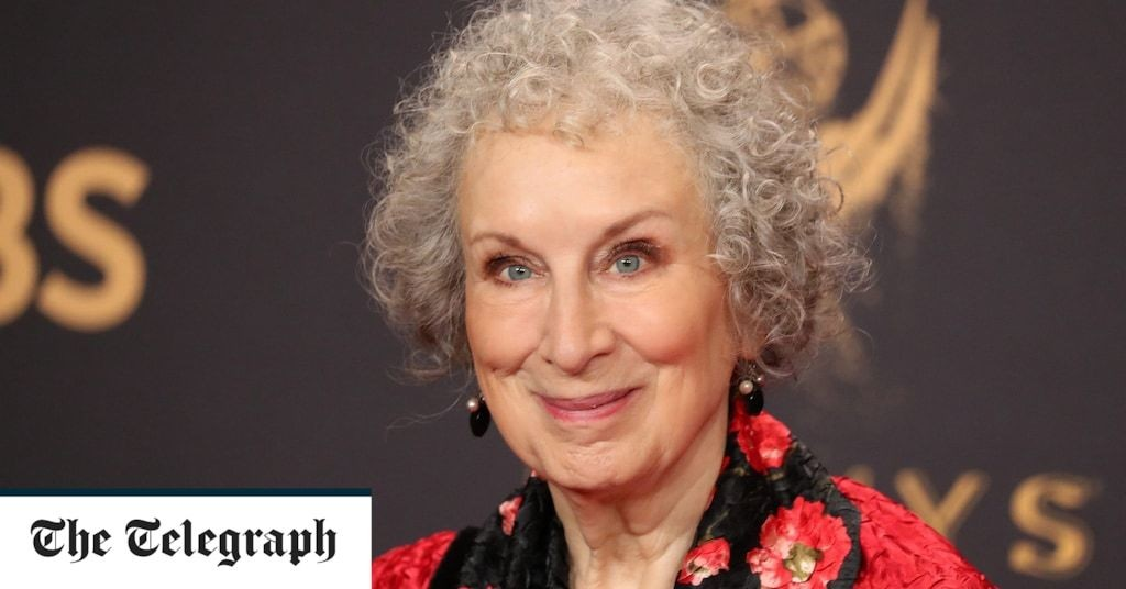 Margaret Atwood triggers online row with criticism of #MeToo movement