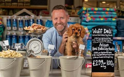 Dog parties and Operation Kylie: How Pets at Home plans to defeat the short-sellers and Amazon