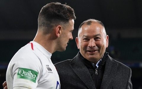Eddie Jones needed to be ruthless by axing big names to move on from the debacle of the past year