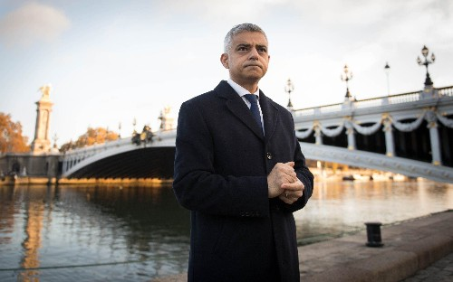 Sadiq Khan accused of 'selling off the family silver' to fund TfL