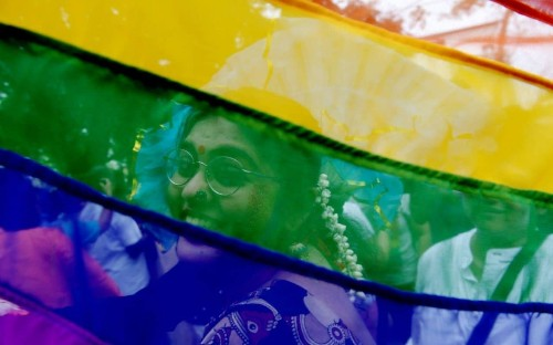 Over 210,000 sign petition against South Korean gay pride festival
