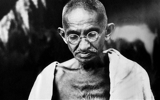 Nine facts you may not know about Mahatma Gandhi