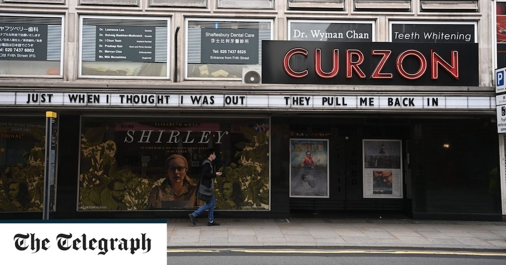 Cinemas are safe to visit, and reopening – but what films can they show?