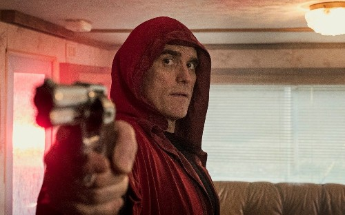 Matt Dillon interview: how the former teen idol became a killer in 2018's most extreme film