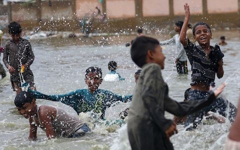 The deadly brain-eating amoeba lurking in Karachi's warm waters