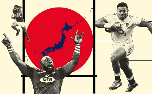 Rugby World Cup 2019 Wallchart Predictor