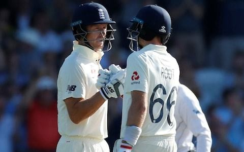 Joe Denly's quiet experience provides much-needed support to Joe Root in quest for Ashes miracle