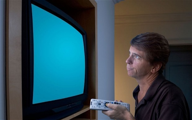 Live Well: Avoid television after work and get a good night of sleep for clear memories