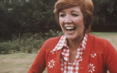 Cilla Black's son: 'Mum's lost tapes show how she reinvented herself after becoming a widow'
