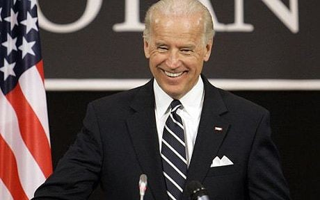 Joe Biden's son discharged from US Navy after positive test for cocaine