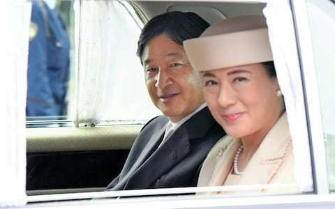 Foreign royals and political leaders descend on Japan for enthronement of Emperor Naruhito
