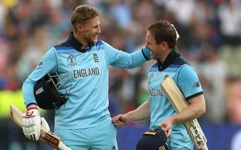 Joe Root dropped from England T20 squad for South Africa tour, and Liam Plunkett out of ODI team