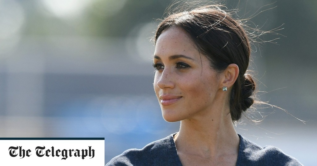 Duchess of Sussex: 'If you listen to what I actually say, it's not controversial'