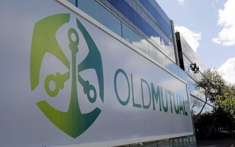 Old Mutual sacks boss over conflict of interest