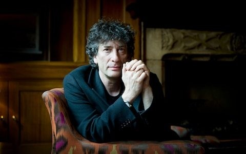 Neil Gaiman on religious controversy, Bohemian Rhapsody and his open marriage