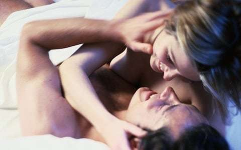The surprising health benefits of having more sex