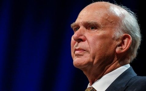 Sir Vince Cable triggers Lib Dem leadership contest with new leader set to be in place by July 23