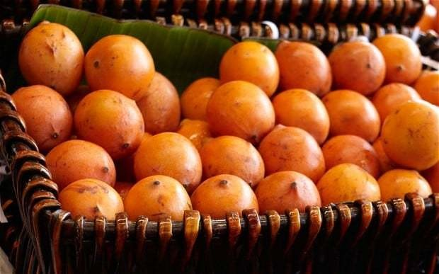 Achacha: the new 'superfruit' fad?