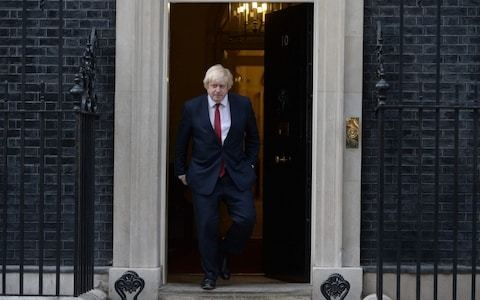 Dear Boris, here's how to survive in your desperately difficult new job