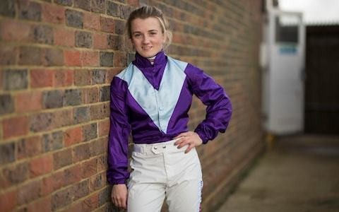 Hollie Doyle interview: 'When I rode my first pony race I knew I was in training to be a jockey'