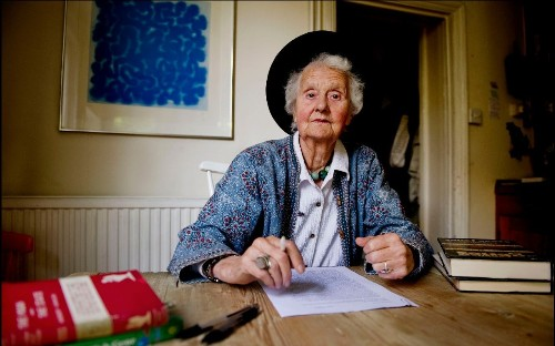 Mary Midgley, moral philosopher who took on Richard Dawkins – obituary