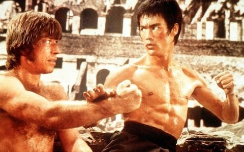 From Kung Fu to Quentin Tarantino: why Hollywood keeps beating up Bruce Lee